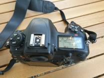 Nikon D500 камера в идеальном состоянии | фото 6 из 6