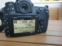 Nikon D500 камера в идеальном состоянии | фото 5 из 6