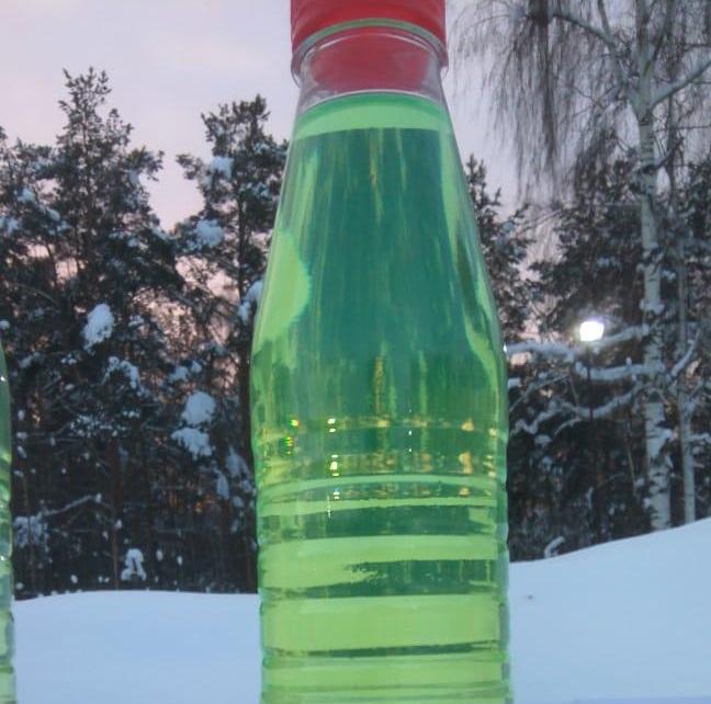 Дизельное топливо евро-5 Лукойл, доставка, безнал | фото 1 из 1