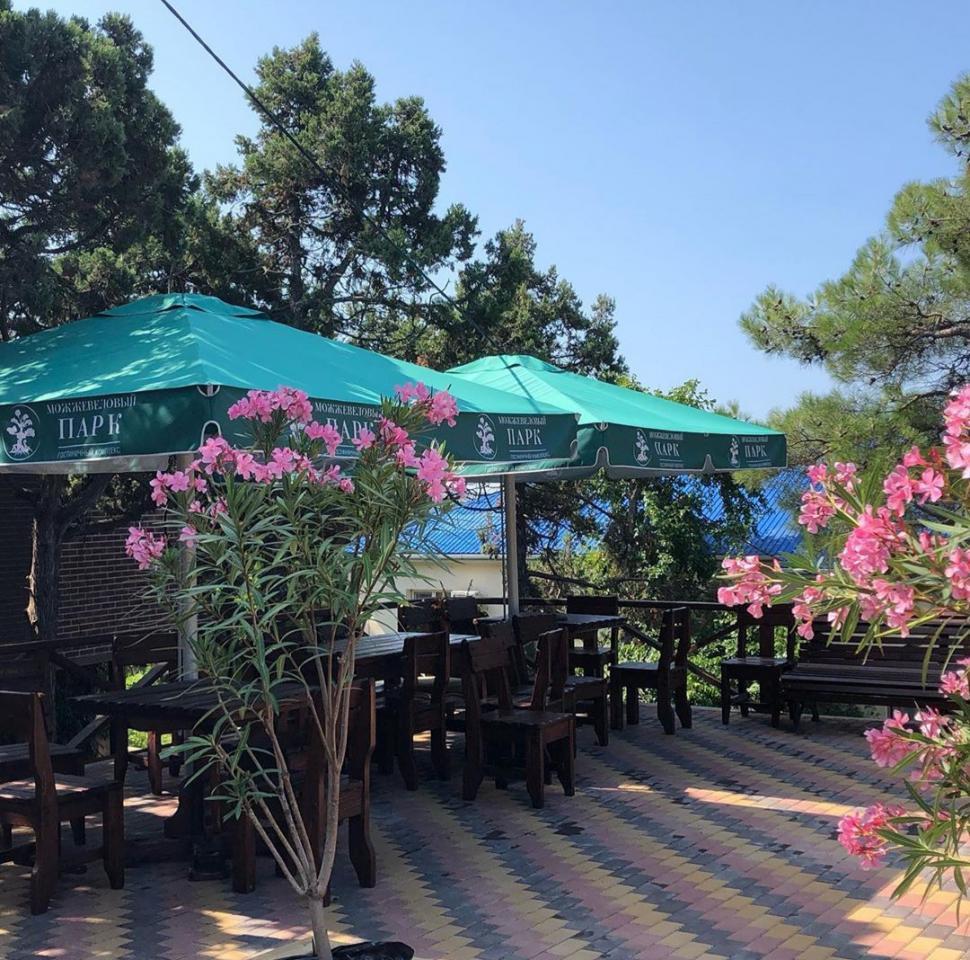 Зонты 3х3 м., 4х4 м. 5х5 м. для кафе, пляжей, ресторанов | фото 1 из 3