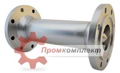 Фильтр сетчатый конусный ФС-VII | фото 1 из 1