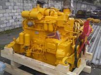 Двигатель Д-160/Д-180 на трактор (бульдозер) ЧТЗ Уралтрак Т-130,Т-170,Б-10 в Березниках