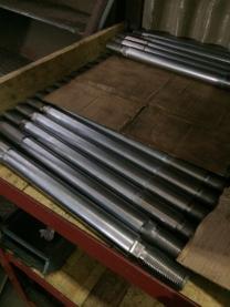 Запасные части к буровым насосам НБ-32, НБ-50 | фото 4 из 5