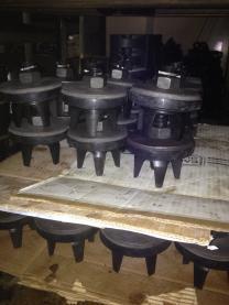 Запасные части к насосам НБ-125,9МгР,НЦ-320,9Т