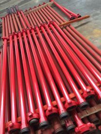 Запасные части к цементировочному агрегату АНЦ-320