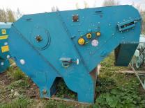 Машина предварительной очистки зерна МПО — 50 | фото 2 из 3