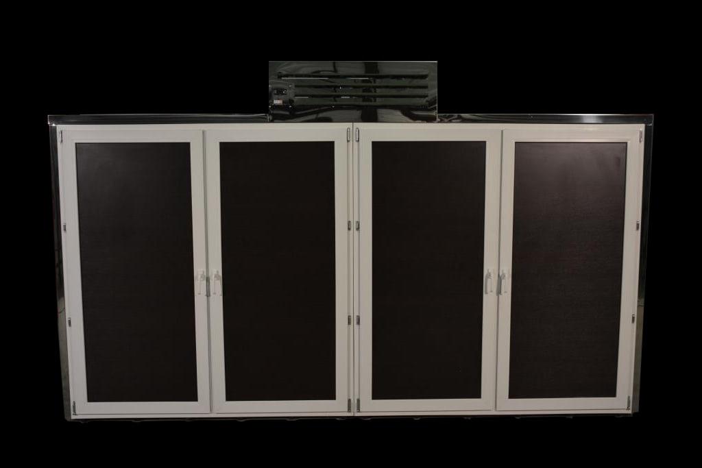 кегераторы и холодильные камеры для разливного пива | фото 1 из 4