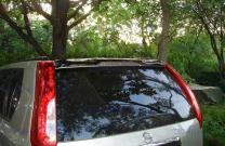 Дефлектор заднего стекла (козырек) Nissan X-Trail 2007-2014