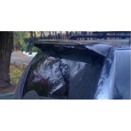 Дефлектор заднего стекла (козырек) Mitsubishi Pajero 2000-2005 | фото 1 из 1