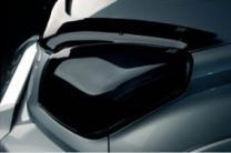 Защита фар (очки) для Toyota RAV-4 2000-2003   фото 2 из 5