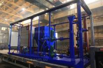 водогрейные твердотопливные котлы на биотопливе   фото 3 из 6