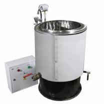 Котлы пищеварочные электрические с механизмом ручного опрокидывания КПЭ-60,КПЭ-80