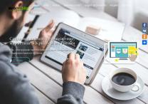 Создание сайта, продвижение, привлечение клиентов