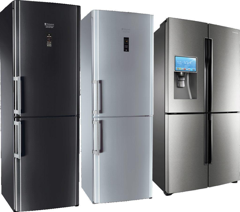 Ремонт холодильников, морозильных камер, винных шкафов | фото 1 из 1