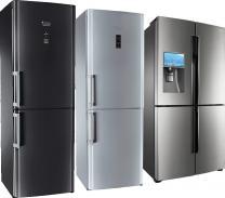 Ремонт холодильников, морозильных камер, винных шкафов