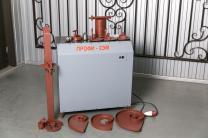 Кузнечный станок ПРОФИ-2ЭМ для малого бизнеса