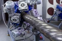 Кузнечный станок ПРОФИ-ВТМ для витой трубы | фото 4 из 6