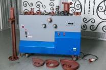 Кузнечный станок ПРОФИ-4М для малого бизнеса | фото 2 из 6