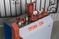 Кузнечный станок ПРОФИ-2ЭМ для малого бизнеса | фото 3 из 6