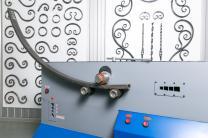 Кузнечный станок ПРОФИ-4М для малого бизнеса | фото 6 из 6