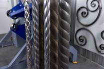 Кузнечный станок ПРОФИ-ВТ для витой трубы | фото 3 из 6
