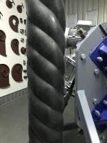 Кузнечный станок ПРОФИ-ВТМ для витой трубы | фото 3 из 6