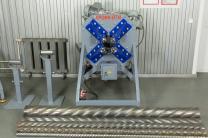 Кузнечный станок ПРОФИ-ВТМ для витой трубы | фото 5 из 6