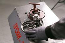 Кузнечный станок ПРОФИ-2ЭМ для малого бизнеса | фото 6 из 6