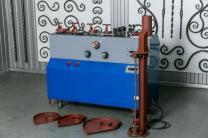 Кузнечный станок ПРОФИ-5 для малого бизнеса | фото 2 из 6