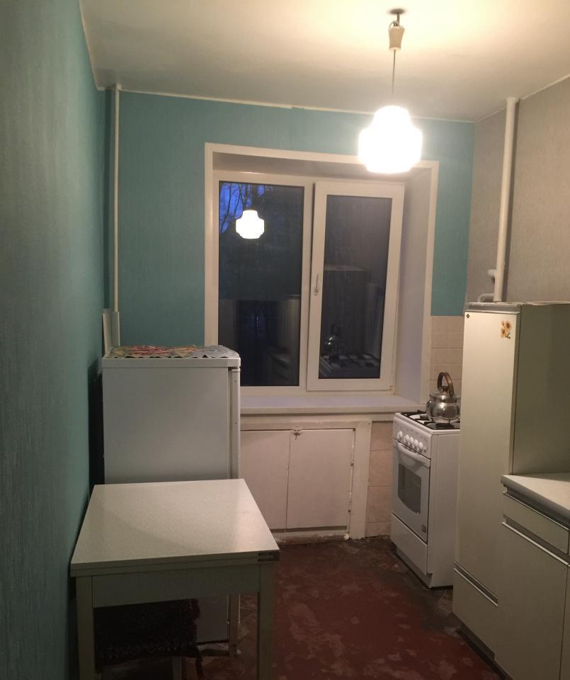 Продаю 1- комнатную квартиру | фото 1 из 6