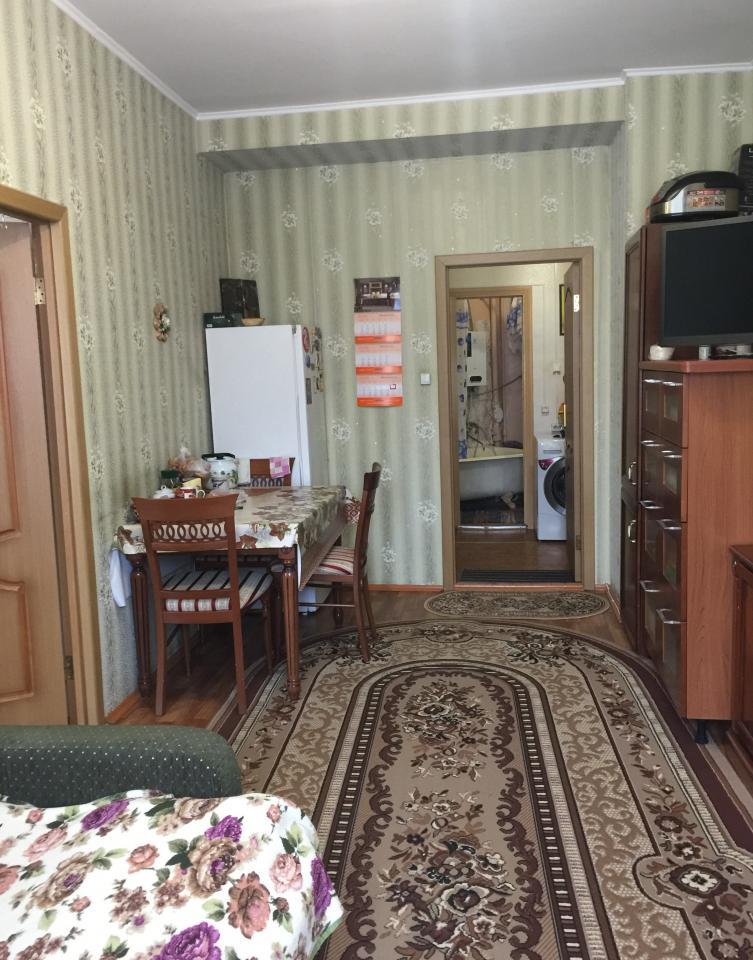 Продается 2-е комнаты (выделенная) 26 кв.м  | фото 1 из 6