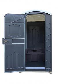 Биотуалеты, Туалетные кабины   фото 3 из 3