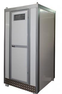 Туалетная кабина утепленная | фото 2 из 2