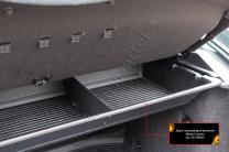 Ящик-органайзер в багажник Skoda Octavia A7 2014-2017 (III дорестайлинг) | фото 5 из 6
