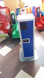 Детские игровые аппараты (автоматы) | фото 1 из 5
