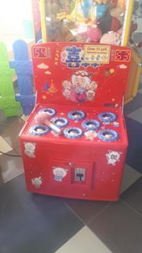 Детские игровые аппараты (автоматы) | фото 5 из 5