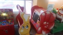 Детские игровые аппараты (автоматы) | фото 2 из 5