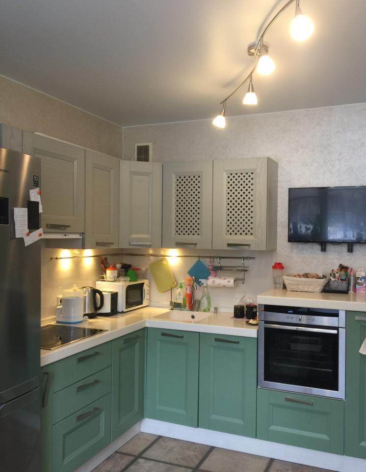 Продается уютная и комфортная 2 комнатная квартира г Пушкино   фото 1 из 6