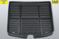 3D коврик в багажник Mitsubishi ASX 2010-