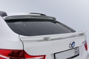 Спойлер BMW X6 / BMW X6/5GT 2008-2014   фото 1 из 2