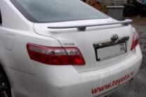 Спойлер на багажник Toyota Camry 2006-2011