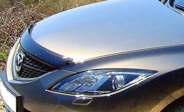 Защита фар для Mazda 6 / Atenza 2008-2012 | фото 1 из 4