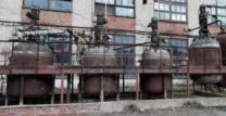 ПродаютсяРеактора нержавеющие, объем — 3,2 куб.м.,