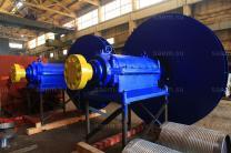 вентиляторы мельничные типа ВМ, ВВСМ   фото 3 из 3