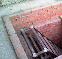 Ремонт гаражей под ключ, смотровая яма, погреб монолитный,    фото 2 из 3