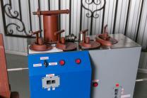 Кузнечные станки Профи-2эм - для холодной ковки