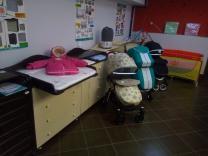 Магазин товаров для новорожденных