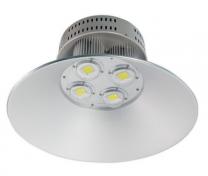 Промышленные светодиодные светильники COB/SMD (купольные)