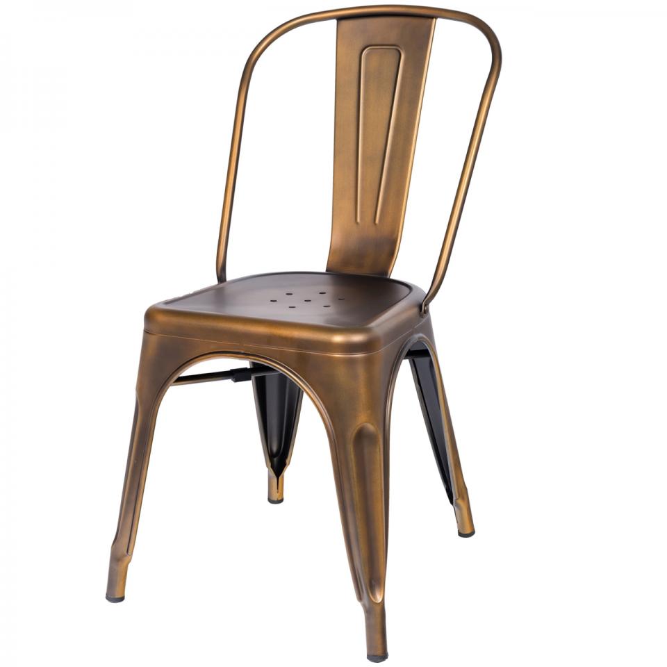 Стулья, кресла и столы в стиле ЛОФТ                                                                        фото 1 из 6