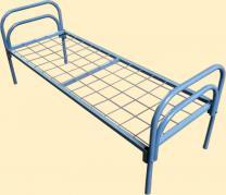 Качественные металлические кровати, кровати из ЛДСП | фото 2 из 6